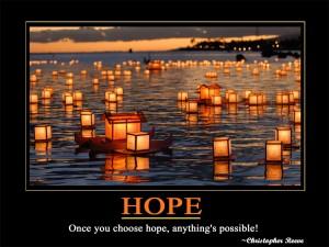 espoir